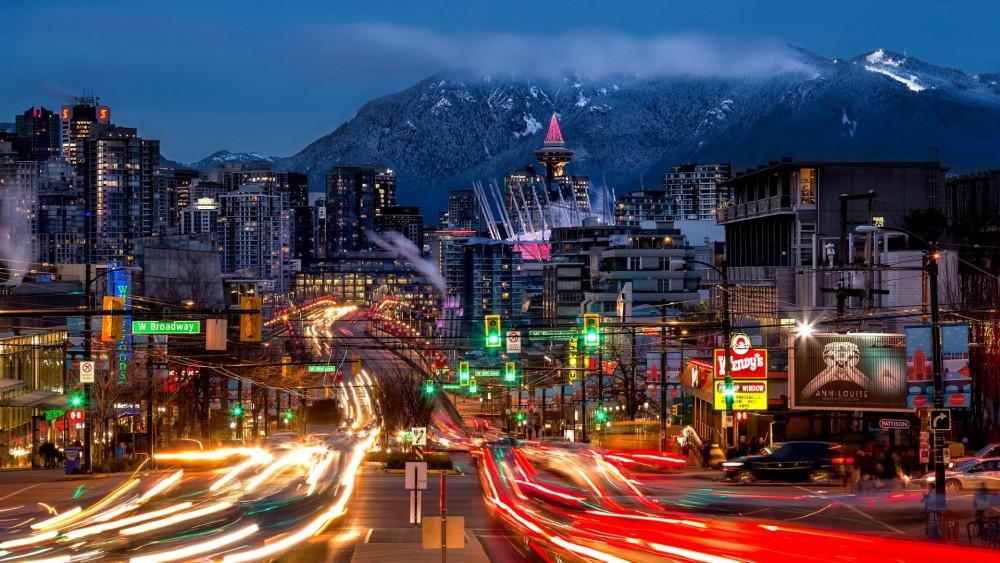 Flights From Saskatoon To Vancouver Island