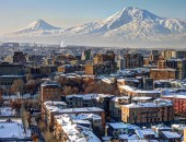 Armenia is a sovereign state in the South Caucasus region between Asia and Europe.