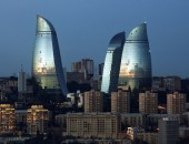 Azerbaijan is a country in the South Caucasus and it is connected from Kathmandu via different popular airlines.