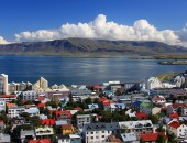 Iceland a Nordic Island Country located in North Atlantic Ocean is connected from Kathmandu via different airlines.